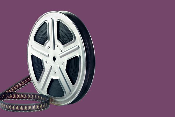 DVD's, Films & TV