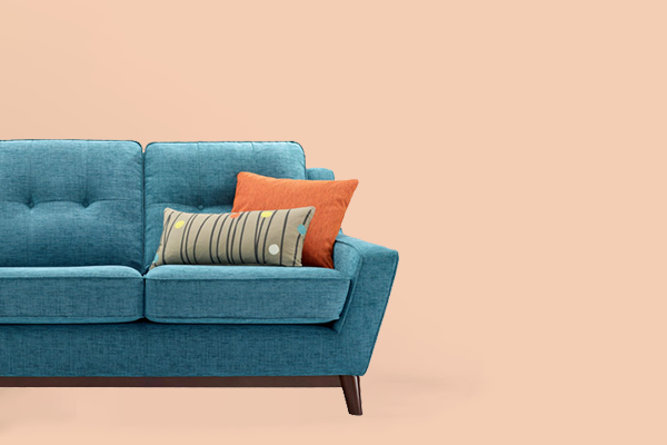 Designer Upholstery and Furniture Auction- Including G Plan Sofas