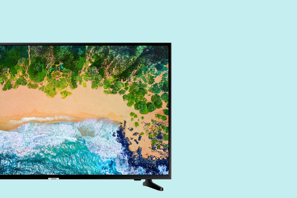 TV and Audio Auction
