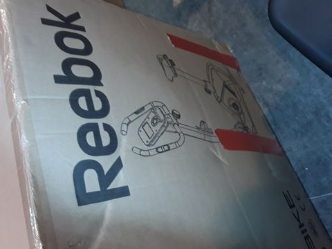 REEBOK ONE GSB SELF POWER EXERCISE BIKE