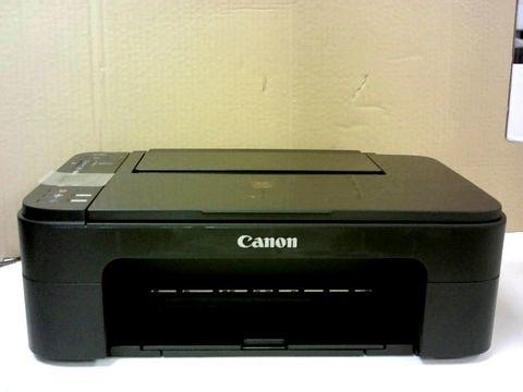 CANON PIXMA TA3350 WIRELESS COLOUR PRINTER - BLACK