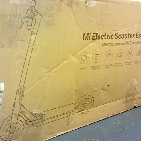 XIAOMI MI ESSENTIAL LITE ELECTRIC SCOOTER UPGRADED VERSION M365