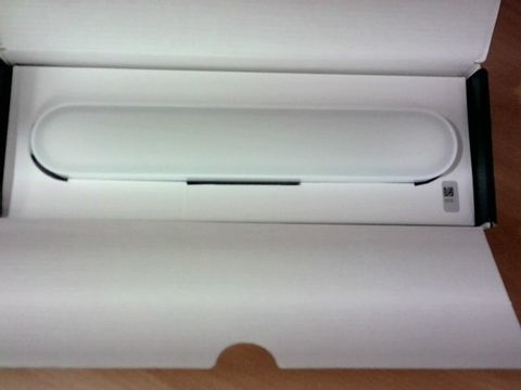 PHILIPS HUE PLAY WHITE AND COLOUR AMBIANCE SMART LIGHT BAR