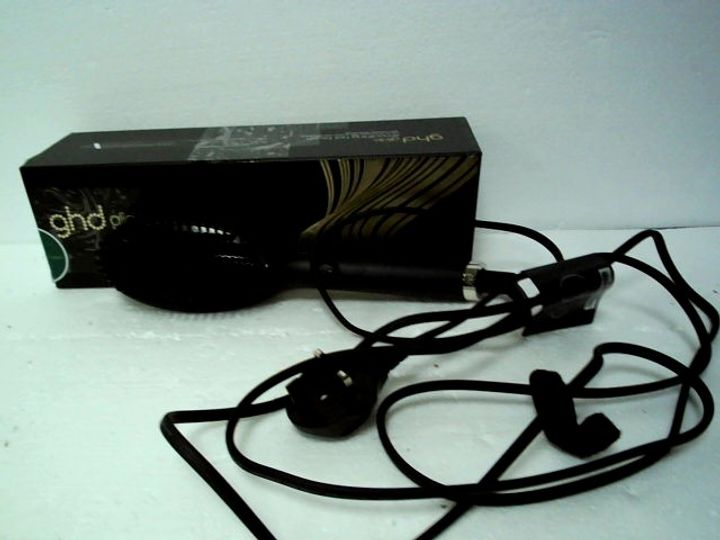 GHD GLIDE SMOOTHING HOT BRUSH