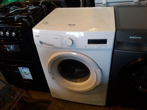 SWAN WHITE WASHING MACHINE 9KG 1200RPM SW15840W RRP £209.00