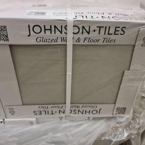 PALLET OF APPROXIMATELY 48 BRAND NEW CARTONS OF 10 GRASMERE SLATE MATT WALL TILES - 36X27.5CM