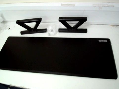 DURONIC MONITOR STAND RISER DM06-2  LAPTOP AND SCREEN STAND FOR DESKTOP