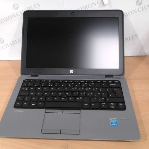 HP ELITEBOOK 820 G1 LAPTOP