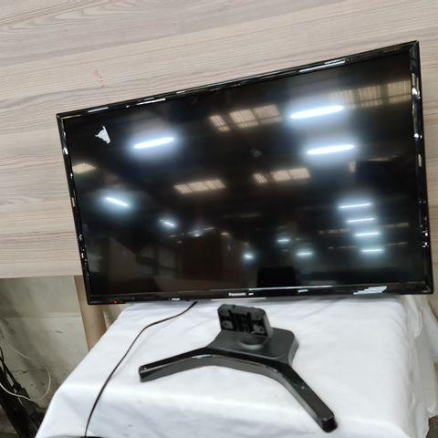 PANASONIC TX-32E302B 720P HD READY 32-INCH LED SMART TELEVISION