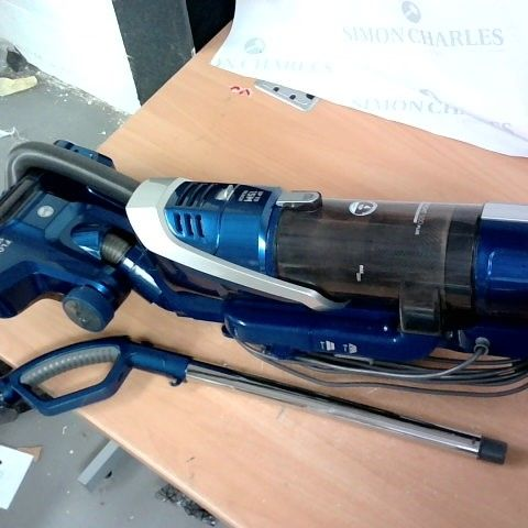 HOOVER H-UPRIGHT 500 PLUS