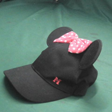 DISNEY MINI MOUSE HAT