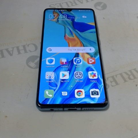 HUAWEI P30 128GB ANDROID SMARTPHONE