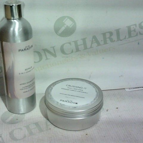 WE ARE PARADOXX CLEANSE AND CONDITION 2 PIECE COLLECTION