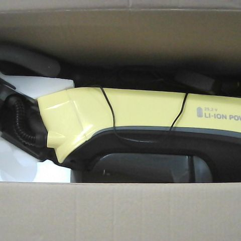 KARCHER FC 5 CORDLESS 2 IN 1 FUNCTION DRY/WET STICK FLOOR CLEANER