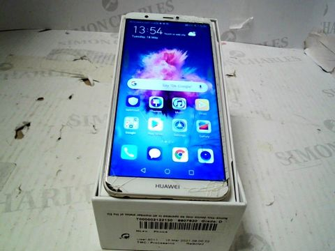 HUAWEI P SMART 32GB ANDROID SMARTPHONE
