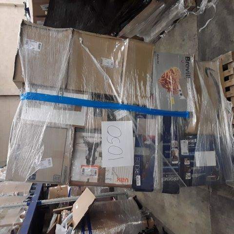 PALLET OF APPROXIMATELY 24 ASSORTED ITEMS TO INCLUDE: