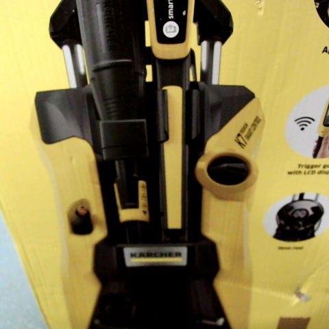 K'ARCHER K7 PREMIUM SMART CONTROL HIGH PRESSURE WASHER