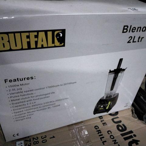 BOXED BUFFALO 2L BLENDER