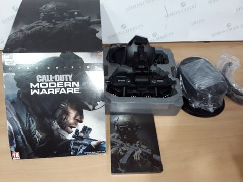 CALL OF DUTY DARK EDITION SET