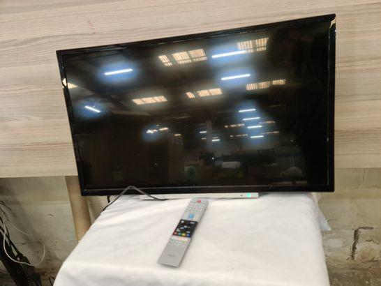 TOSHIBA 32L3863DBA 32-INCH SMART FULL-HD LED SMART TELEVISION
