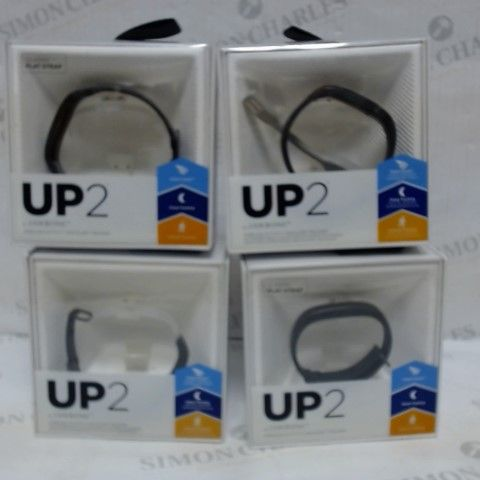 LOT OF APPROXIMATELY 16 JAWBONE UP2 ACTIVITY HEALTH TRACKER WATCH