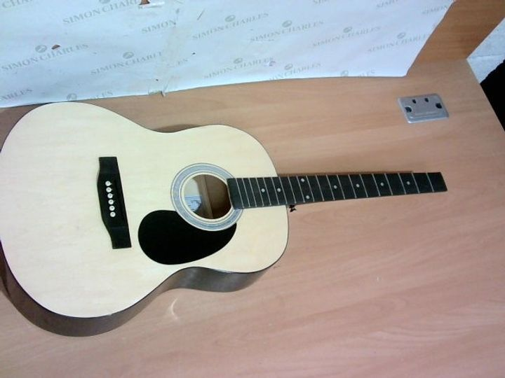 MARTIN SMITH GUITAR (NO HEAD)