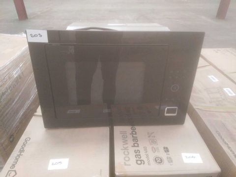 COOKE AND LEWIS CLBIMW34LUK IN BUILT MICROWAVE