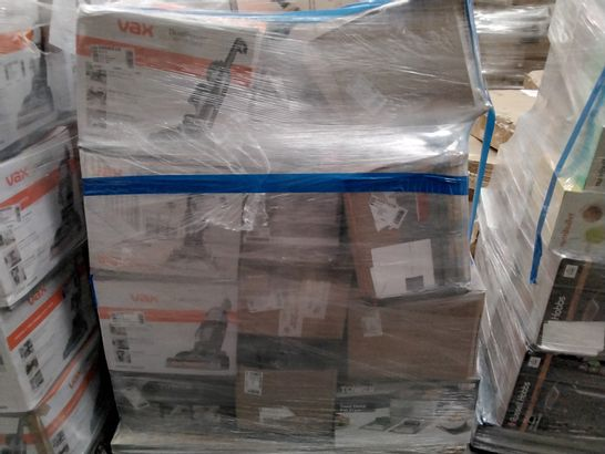 PALLET OF APPROXIMATELY 21 ASSORTED HOUSEHOLD ELECTRICAL ITEMS, TO INCLUDE: