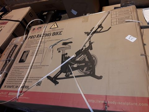 BODY SCULPTURE BC-4626E2BA PRO RACING BIKE