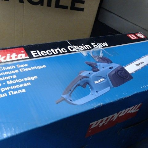 MAKITA UC3541A/2 240V ELECTRIC CHAINSAW
