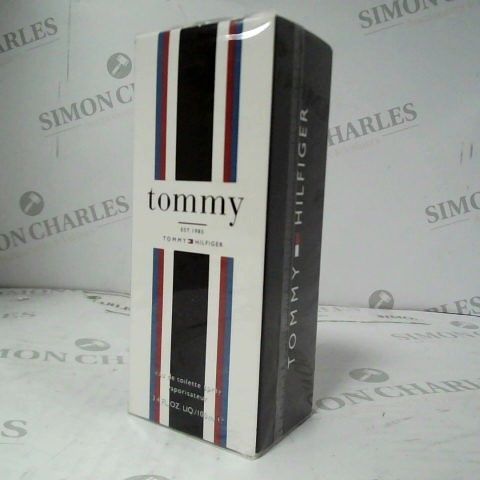 SEALED TOMMY HILFIGER TOMMY EDT 100ML