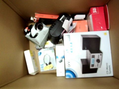 LOT OF APPROXIMATELY 30-40 ELECTICAL ITEMS