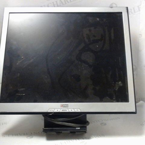 """17"""" LCD COMPUTER MONITOR"""