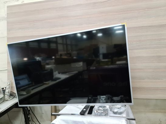 PHILIPS 58PUS8555 58 INCH 4K UHD LED SMART TELEVISION
