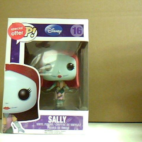 BOXED POP! DISNEY SALLY VINYL FIGURE SERIES 2 16