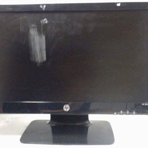 HP 2011X COMPUTER MONITOR