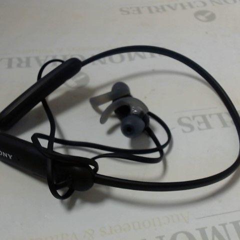 SONY WF-XB700 WIRELESS STEREO HEADSET