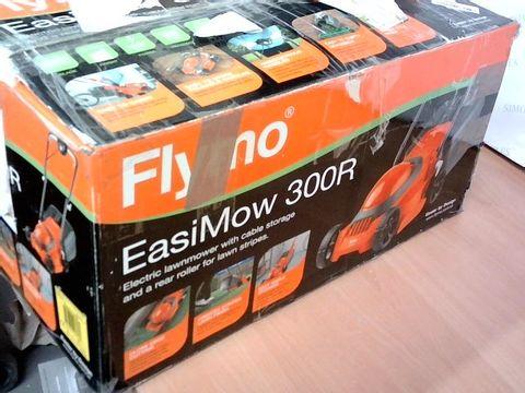 FLYMO EASIMOW 300R LAWN MOWER