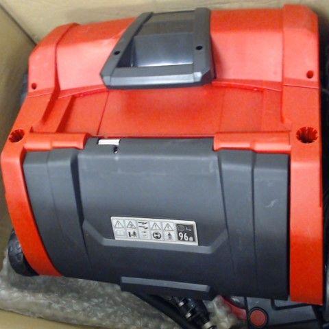 EINHELL ELECTRIC SCARIFIER/AERATOR GC-SA 1231/1