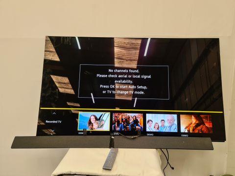 "PANASONIC TX65EZ1002B 65"" OLED 4K ULTRA HD PREMIUM SMART TV"
