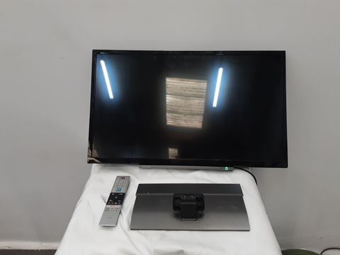 TOSHIBA 32LL3A63DB 32-INCH SMART FULL-HD LED TV