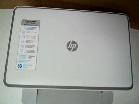 HP ENVY 6020 PRINTER