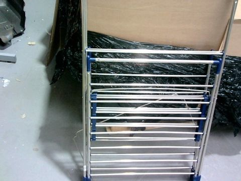 CLOTHES HORSE / DRYING RACK