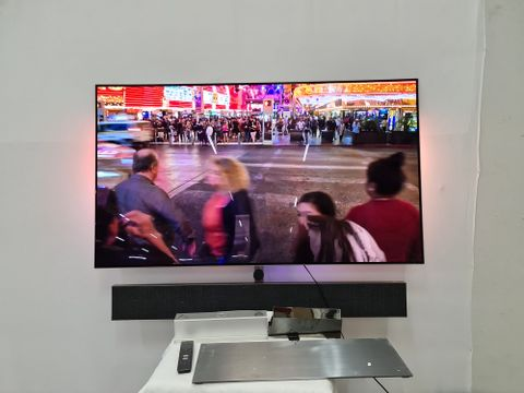 PHILIPS 65OLED984 65 INCH OLED+ 4K HDR SMART TELEVISION