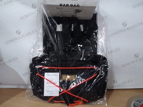 RESTRAP BAR BAG - NEW CONDITION