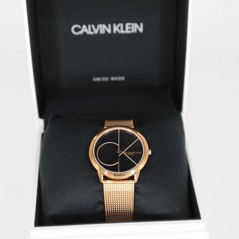 BRAND NEW BOXED CALVIN KLEIN UNISEX MINIMAL WATCH