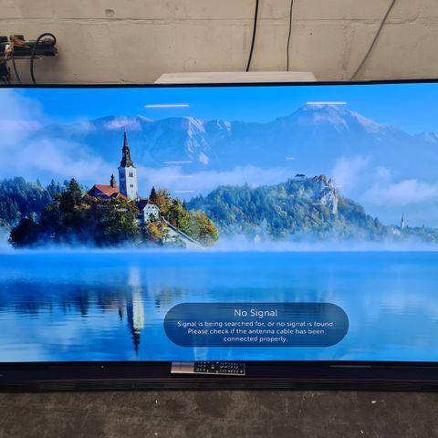 LG OLED65G6V 65 INCH 4K HDR SMART TELEVISION