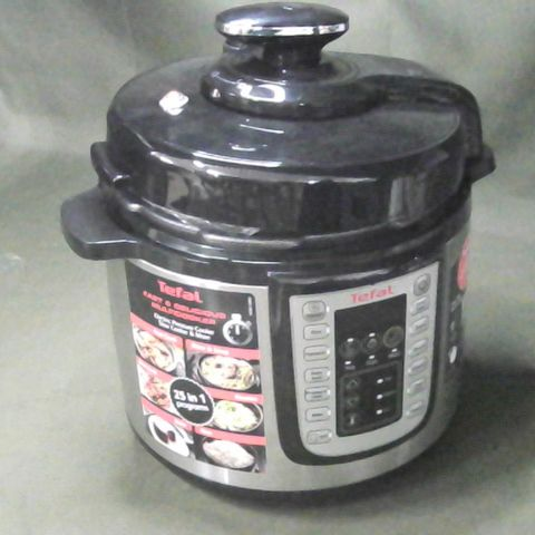 TEFAL ELECTRIC MULTI COOKER