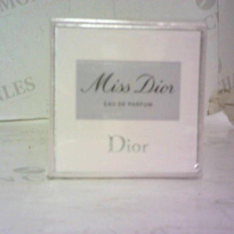 BOXED DIOR MISS DIOR EAU DE PARFUM 50ml
