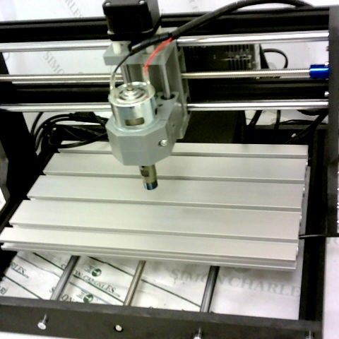 CNC 3018 PRO ENGRAVING MACHINE KIT